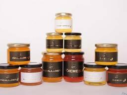 Продажа всех сортов мёда
