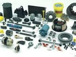 Продажа запасных частей для грузовиков