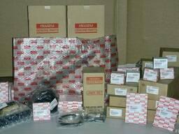 Продажа запчастей на ISUZU NQR 70, NQR 71, NQP 75, NQR 90, N