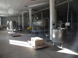 Продажа завода Минеральных вод г. Мена