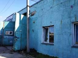 Продажа Здания 192 м. кв. на 4 сот. (Чернигов)