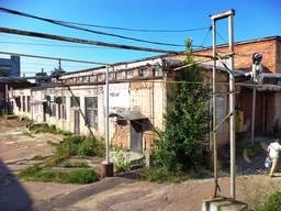 Продажа здания свободного назначения на 4 сот. Чернигов