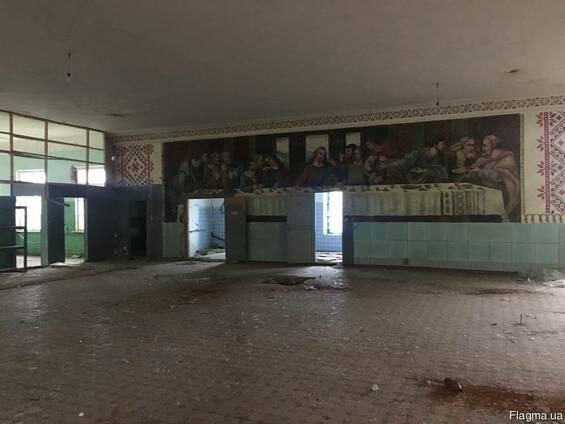 Сдам долгосрочно складское помещение в Бердичеве
