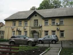Продажа здания ул.Паньковская 6-Б