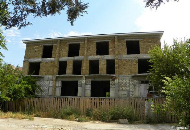 Продажа здания в самом центре Евпатории