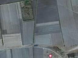 Продажа земель ОСГ. 135 ГА