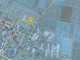 Продажа земельного участка 50 соток возле Борисполя, торг