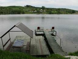 Участок на берегу озера, с. Веремья, Обуховский р-н. БЕЗ Комиссии