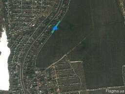 Продажа земли. Овидиопольский р-н. с. Новая Долина. 1 Га - фото 2