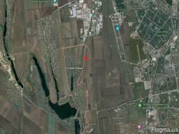 Продажа земли. Овидиопольский р-н. с. Новая Долина. 1 Га - фото 5