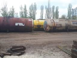 Продажа Железнодорожных цистерн
