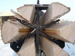 Продем дрова. от 5 куб. сложены или в евроящиках