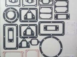 Продкладки компрессора ПКС 5, 25, ПК 3, 5, ПК-1, 75