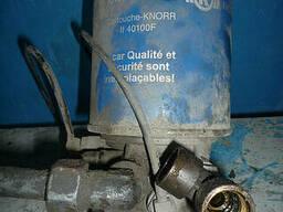 Осушитель воздуха Renault/рено Premium/премиум 440 APM...