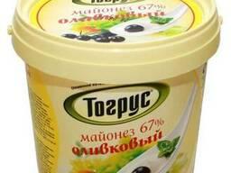 """Продукция ТМ """"Тогрус"""""""