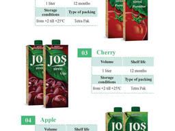 Продукти питания