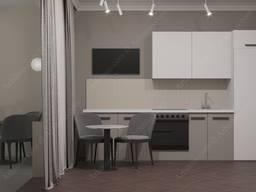 Онлайн дизайн интерьера аренда квартиры в Одессе.