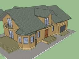 Проект и строительство дома - фото 4