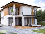 Проектирование коттеджей и жилых зданий. Проект дома - фото 1