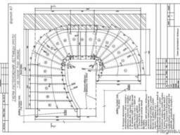 Проектирование бетонных лестниц - фото 2