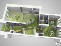 Проектирование больницы