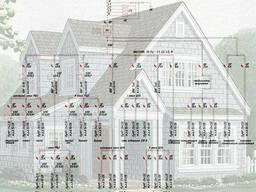 Проектирование электрических щитов по схемам заказчика