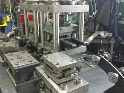 Проектирование и изготовление штампов для холодной штамповки