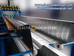 Проектирование и производство нестандартного оборудования.