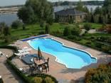 Проектирование и строительство бассейнов - фото 3