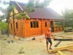 Проектирование и строительство баз отдыха в Украине - фото 2