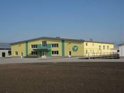 Проектирование и строительство складов, ангаров под ключ
