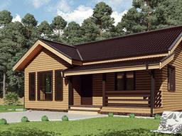 Проектирование каркасных домов на заказ