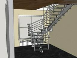 Проектирование лестниц - фото 5