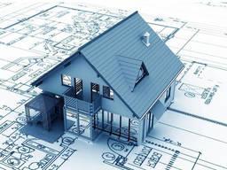Проектирование малоэтажных зданий