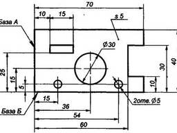 Проектирование металлоконструкций деталировка изготовление