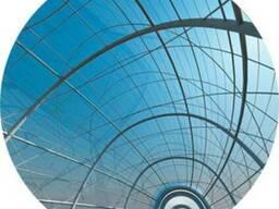 Проектирование, производство нестандартных металоконструкций - фото 4
