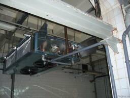 Проектирование систем вентиляции, кондиционирования воздуха