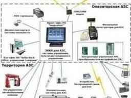 Проектные и монтажные решения для нефтебаз и АЗС