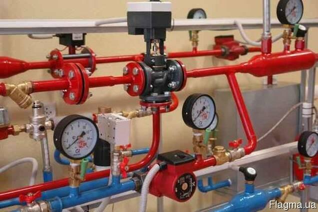Проекты на установку счетчиков тепловой энергии, не дорого.