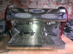 Професійна кавомашина Carimali Kicco