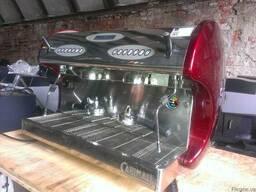 Професійна кавомашина Carimali Kicco - фото 3