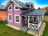 Професійне будівництво і ремонт квартир, будинків, приміщень - фото 4