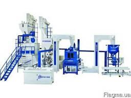 Професійні заводи для виробництва комбікормів-ProStar