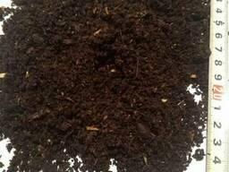 Професійний субстрат з органічними добривами для вирощування