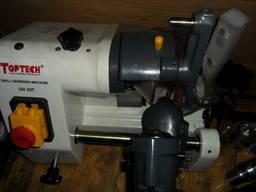 Профессинальный Универсальный заточной станок для инструмента по металлу GH 20 T.