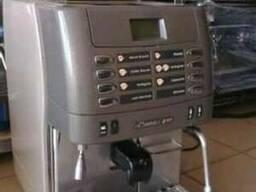 Профессиональная автоматическая кофемашина La Cimbali М1