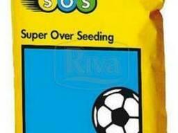Профессиональная газонная трава - SOS-Супер Подсев. ..