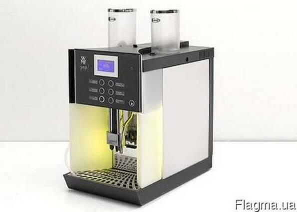 Профессиональная кофемашина кофеварка WMF Presto б/у