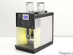 Профессиональная кофемашина кофеварка WMF Presto б/у - фото 1