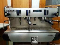 Профессиональная кофемашина Rancilio Classe 10 - фото 2